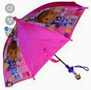 🩹🩺Doc🩹🩺McStuffins🩺🩹Umbrella🩺🩹
